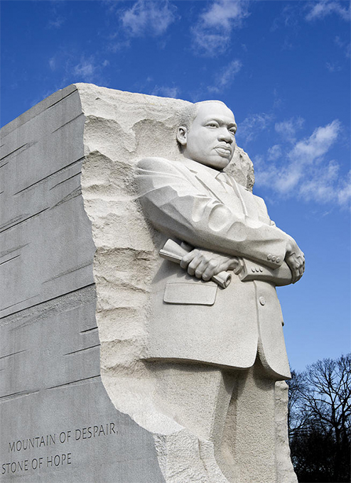 MLK-Day-2020-Martin-Luther-King-Jr-Memorial- Lei-Yixin