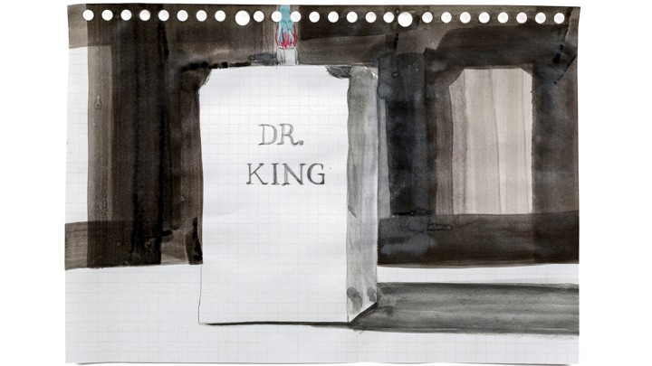 MLK-Day-2020-post-Kara-Walker-DR KING (2015)