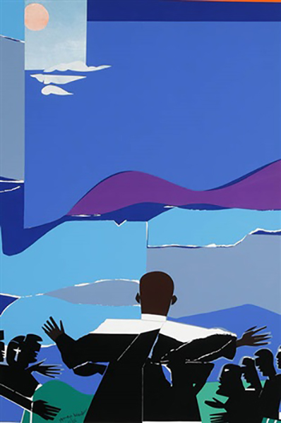 MLK-Day-2020-post-romare-bearden-martin-luther-king,-jr.-mountain-top