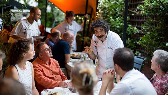 Nasher-Laureate-BBQ-Lunch-2020-with-Michael-Rakowitz