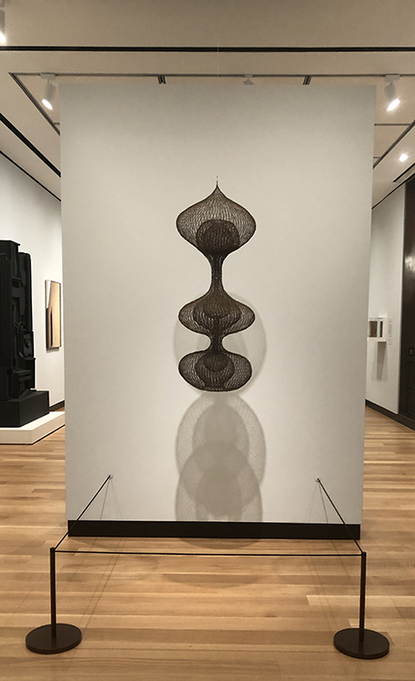 Ruth-Asawa-untitled-sculpture-S453-acquired-by-amon-carter-museum-2019-2020