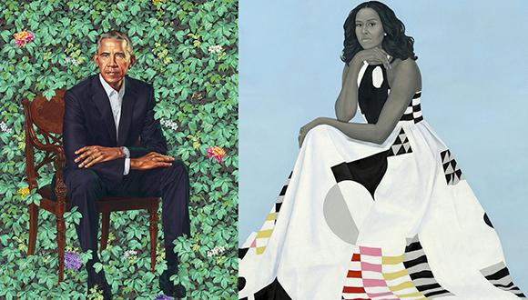 Portraits-of-the-Obamas-to-travel-to-houston-MFA-2021