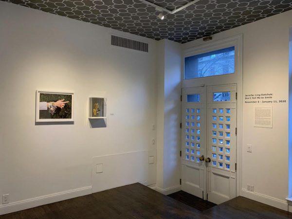 Ruiz-Healy Art New York Gallery
