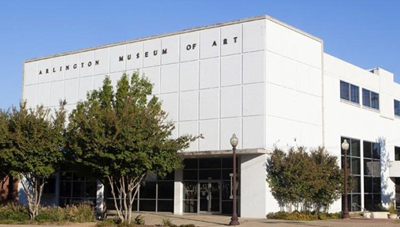 Arlington-Museum-of-Art