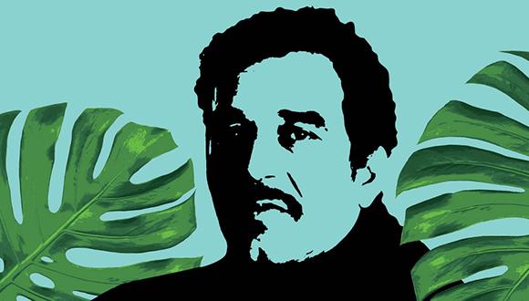 Gabriel-García-Márquez-The-Making-of-a-Global-Writer-at-Ransom-Center-Austin-2020