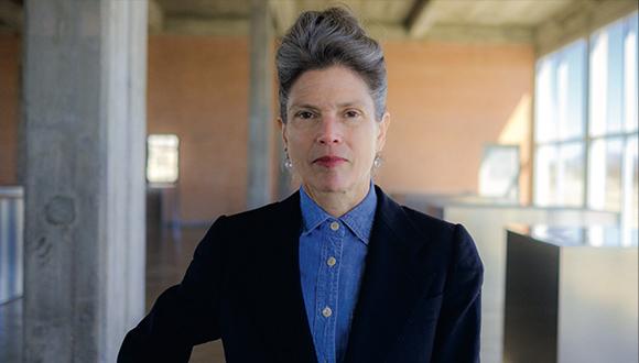 Ingrid-Schaffner-Chinati-Foundations-New-Curator-February-2020-photo-credit-Rowdy-Dugan