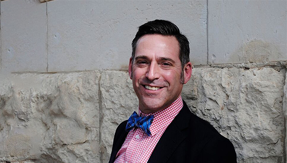 San Antonio Museum Of Art Chief Curator Takes Position At