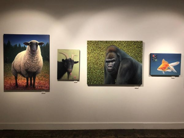 Works by James Johnson