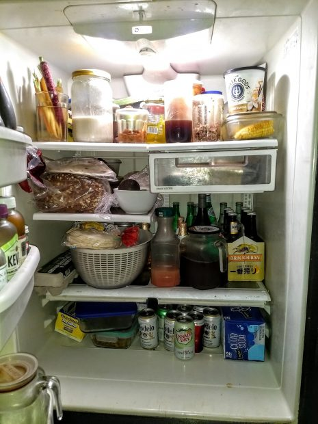 Whats-in-your-Fridge-Chuck-And-George