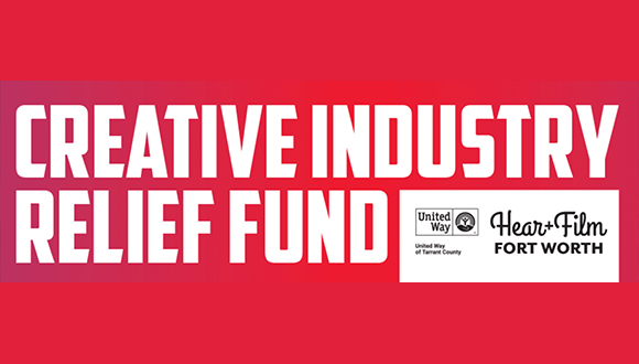 Creative-Artist-relief-Fund-Fort-Worth-covid-19-march-2020