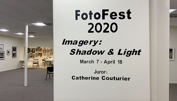Five-Minute Tours: Imagery: Shadow and Light at the Art League of Baytown