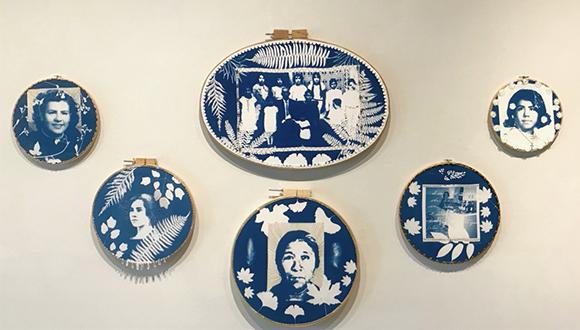 Five-Minute Tours: La Mujer: Vida Y Valor at Centro Cultural Aztlan, San Antonio