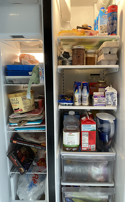 Whats-in-your-fridge-Jessica-Fuentes