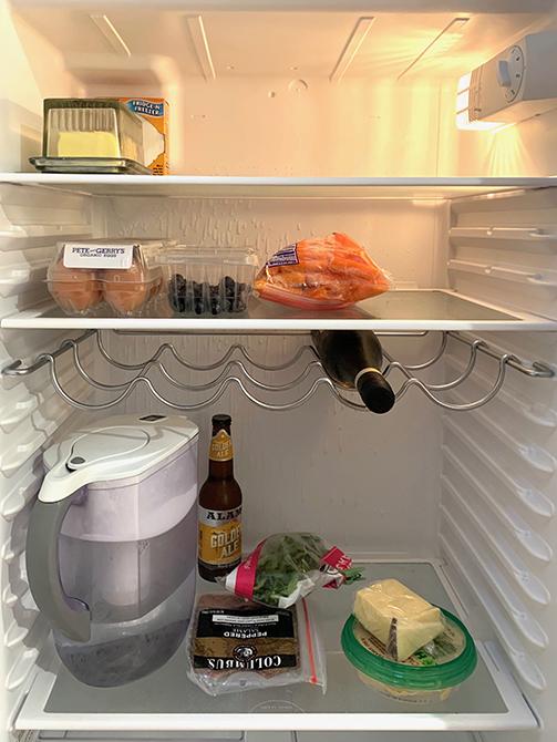 Mark-Menjivar-Whats-in-your-fridge