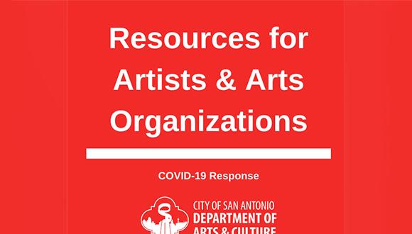 San-Antonio-Resources-For-Artists