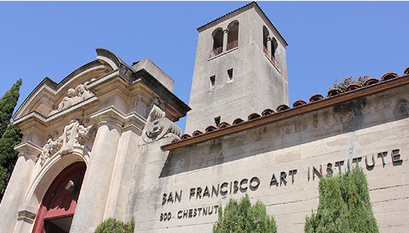San-Francisco-Art-Institute-closes-Announced-March-24-2020