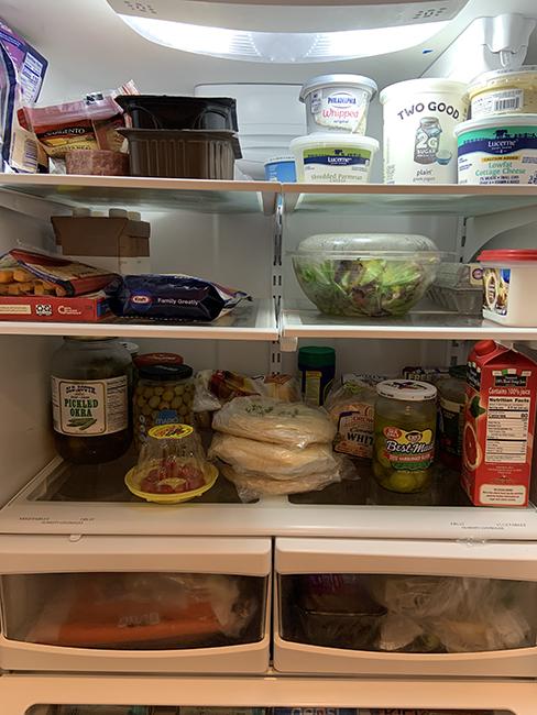 Whats-in-your-fridge-Devon-Nowlin
