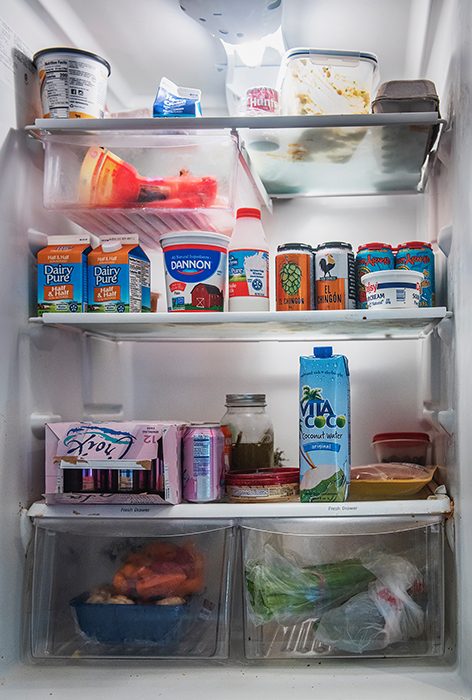 Whats-in-your-fridge-Kalee-Appleton