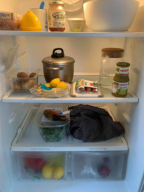 Whats-in-your-fridge-Kristen-Cochran
