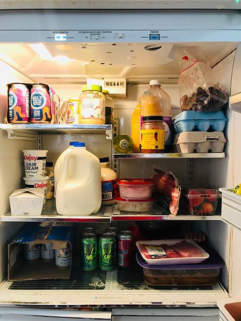 Whats-in-your-fridge-Liz-Trosper