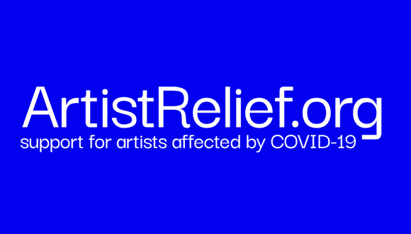 Artist-Relief-Fund-For-Covid-19-Announced-April-8-2020