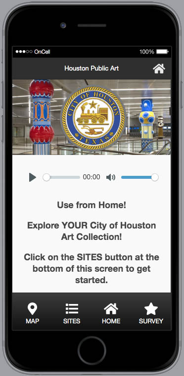 City-of-Houston-Art-Collection-App-Launches-April-2020