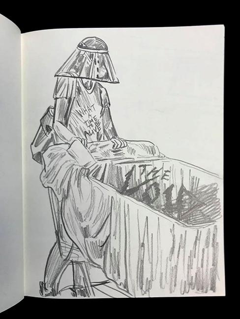 Clay-Stinnett-Corona-Time-Book-Sketches-6-April-2020