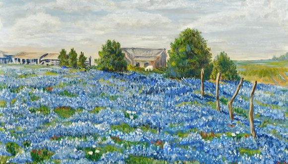 Five-Minute Tours: Let Me Show You This! at the Wichita Falls Museum of Art at MSU Texas
