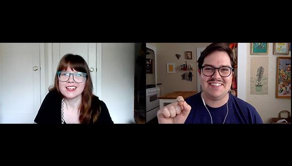 Interview with Houston Texas artist Melinda Laszczynski