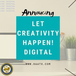 Let-Creativity-Happen-Goes-Digital-April-2020
