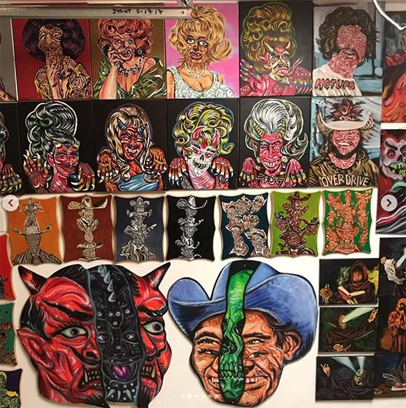 Paintings-from-artist-clay-stinnett