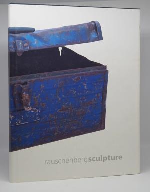 Robert-Rauschenberg-Sculptures
