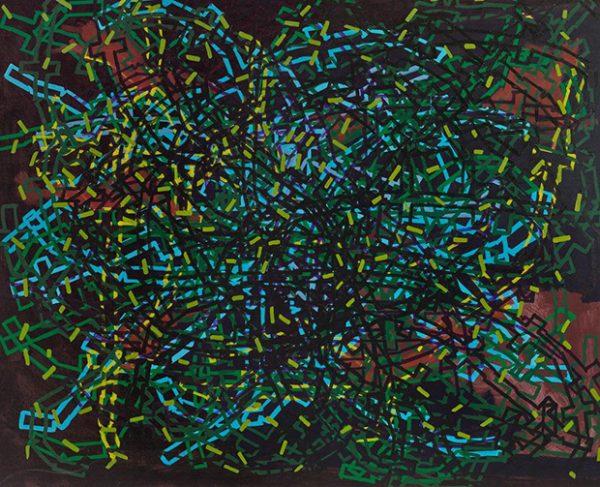 Untitled-2019-acrylic-on-canvas-Rick-Lowe