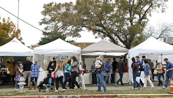 Cherrywood-Art-Fair
