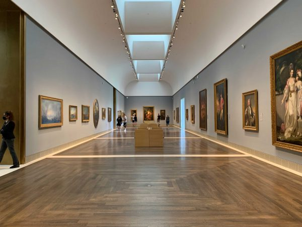 Museum of Fine Arts Houston reopens after the 2020 coronavirus pandemic