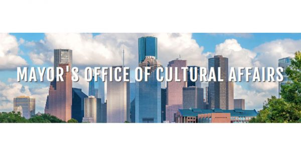 Office of Cultural Affairs Emergency Response Program online May 18 2020