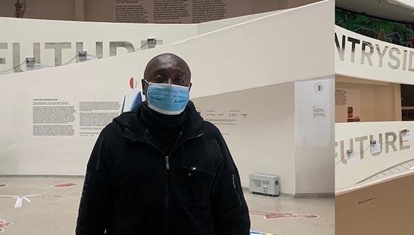 Paul-at-the-Guggenheim-Museum-for-Museum-Week-2020