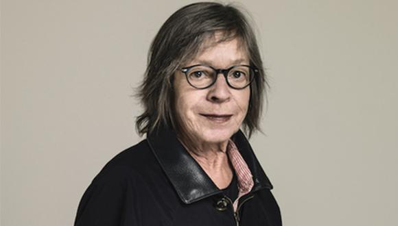 Susan Rothenberg. Photo by Koos Breukel, courtesy of Sperone Westwater, New York.
