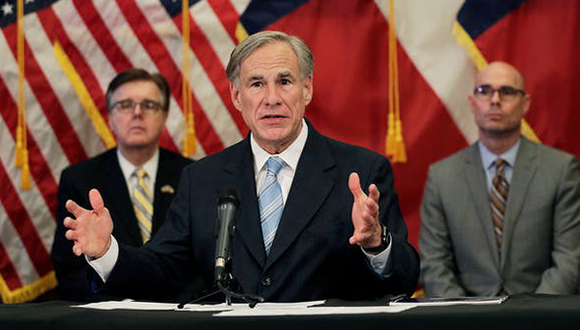 greg-abbott-reopening-texas-April-27-Eric Gay-Associated Press