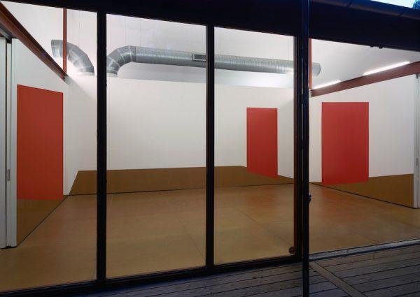 Kate Shepherd at Hiram Butler Gallery, Houston, 2020.