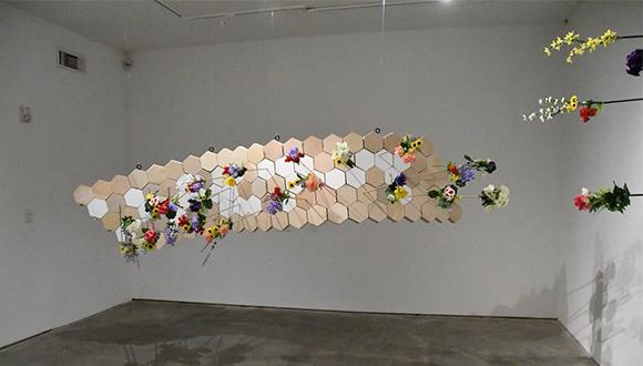 Five-Minute Tours: Felipe Lopez at Deborah Colton Gallery, Houston