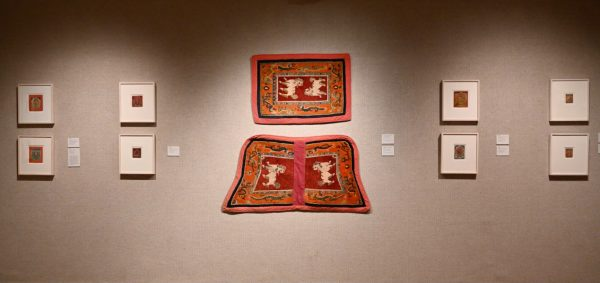 Five-Minute Tours: The Permanent Collection: Red at the Amarillo Museum of Art