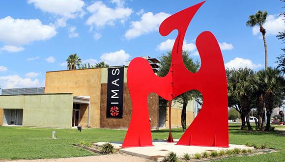 The International Museum of Art & Science (IMAS)-reopens-June-200