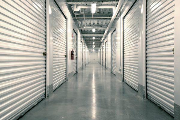 ARCIS art storage facility