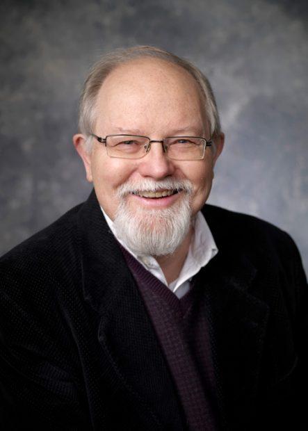 "Former Dallas Museum of Art Director Dr. Richard ""Rick"" Brettell"