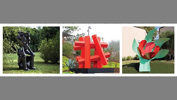 McNay Art Museum acquires three new sculptures