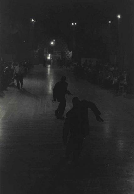 "Roy DeCarava's ""Dancers, New York,"""