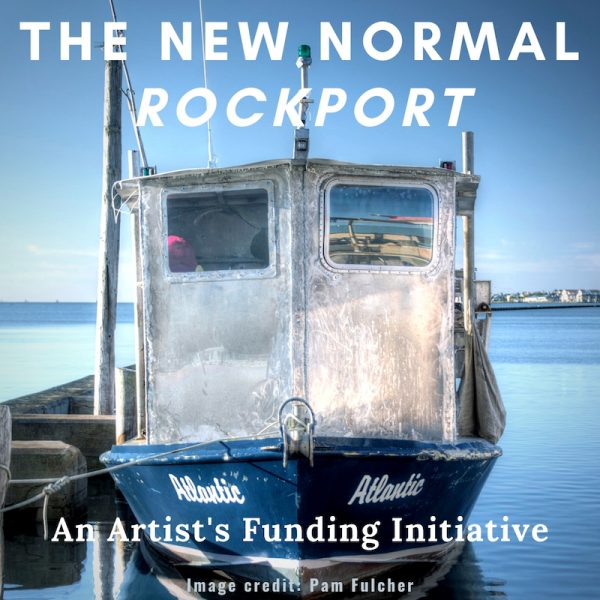 THE NEW NORMAL Rockport