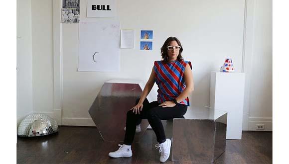 Texan Liss LaFleur has been named a Citizen Artist Fellows, 2020-2021.