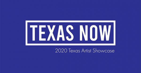 Texas Now- 2020 Texas Artist Showcase at Artspace111 in Fort Worth July 25 2020